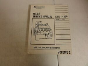 International-Truck-Service-Manual-CTS-4260-Volume-2-7-3-Liter-Engine