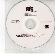 (EH52) Sufis, Wake Up - DJ CD