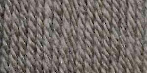 Spinrite Canadiana Yarn Solids Dark Grey Mix