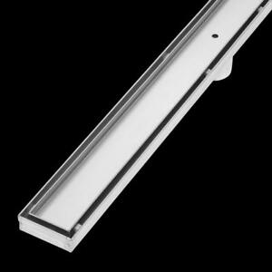 900mm-amp-800mm-Tile-Insert-Stainless-Steel-Linear-Shower-Bathroom-Grate-Drain