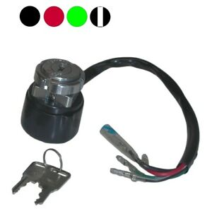 735532-Ignition-Switch-for-Honda-CB125-200-250-350-360-500-750-4-wires-591481H