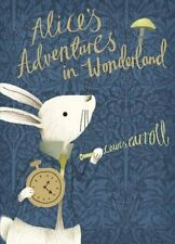 Alice's Adventures in Wonderland: V&A Collector's Edition by Lewis Carroll...