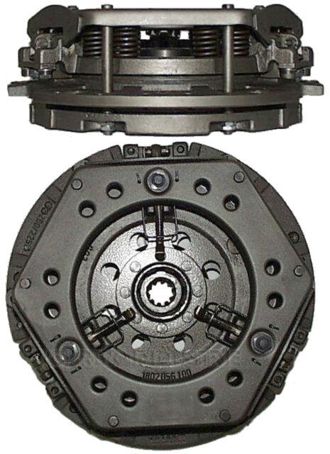 Kupplungsscheibe starr Kupplung JOHN DEERE LANZ 300 500 700 250mm