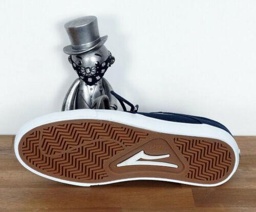 Lakai Footwear Skate Chaussures Shoes porter Midnight Canvas 10//44