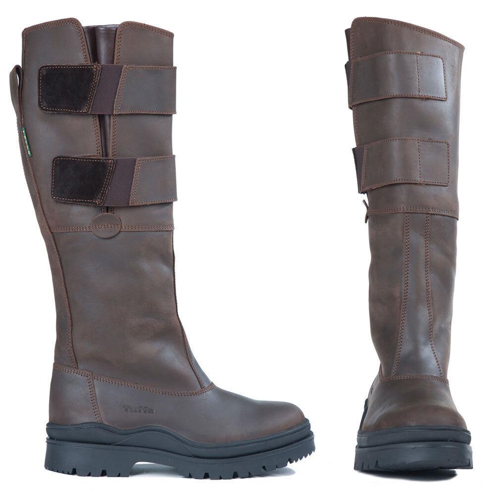 Tuffa Suffolk Brown   Boot   the latest