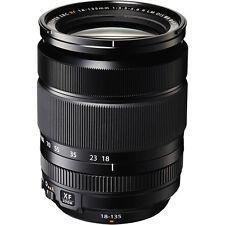 Fujifilm FUJINON XF 18-135mm f/3.5-5.6 R LM OIS WR Zoom Lens FUJI USA WARRANTY