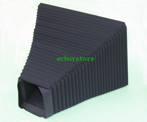 Professional Custom Made Bellows For 10x12' DIY Large Format Cameras