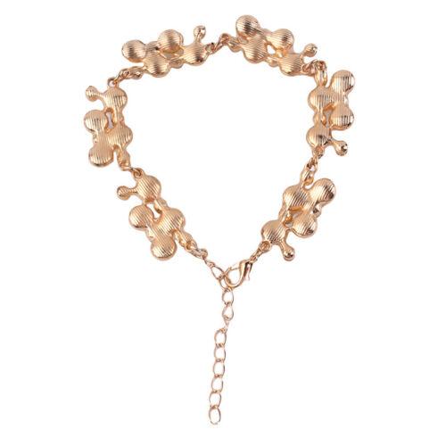 Mode féminine coréenne de luxe perle Bracelet en Diamant Super Flash Cadeau