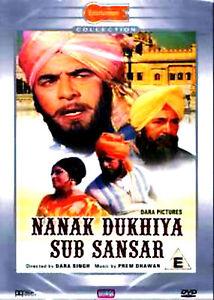 Nanak-Dukhiya-Sub-Sansar-Balraj-Sahni-Neu-Bollywood-DVD