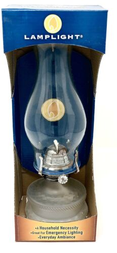 Lamplight 12 oz Farms Clean Burn Lamp Oil Clear