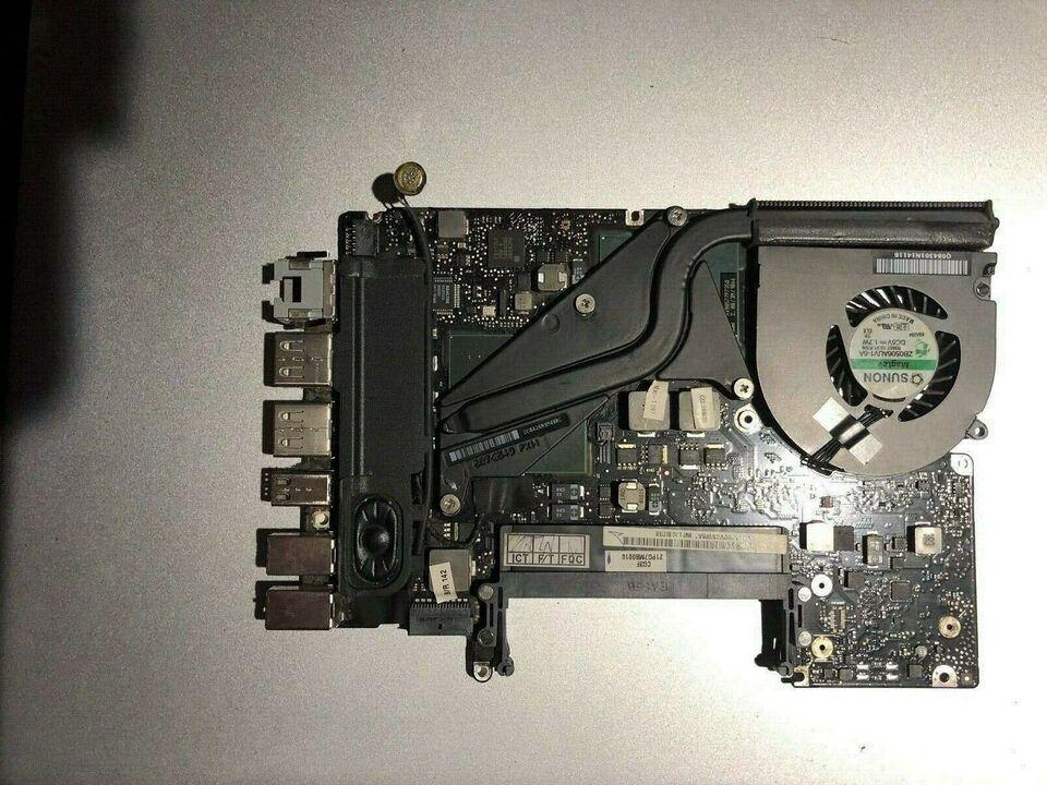 Bundkort, Apple , 820-2327-A