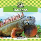 Iguanas by Kristin Petrie (Hardback, 2012)