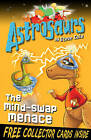 Astrosaurs 4: The Mind-swap Menace by Steve Cole (Paperback, 2010)