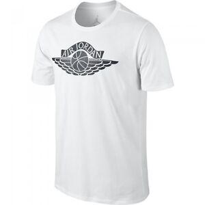 air jordan original logo t-shirt