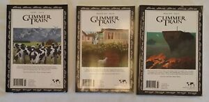 Glimmer-Train-Stories-3-Quarterly-Journals-Winter-2006-Fall-2007-Winter-2009-Lot