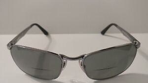 0c81c0ec34 Authentic Authentic Ray-Ban RX Sunglasses RB 3534 004 59 17 135 3N ...