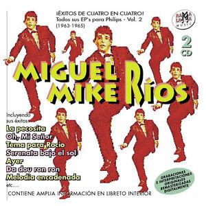MIKE-MIGUEL-RIOS-1963-1965-VOL-2-CD