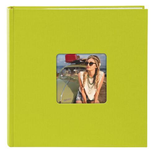 Libro de oro embutir 200f10//15 Liv cactus einsteckalbum para fotos 200