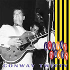 Conway Rocks by Conway Twitty (CD, Jun-2003, Bear Family Records (Germany))