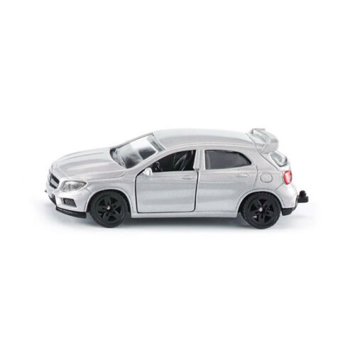 ° Siku 1503 MERCEDES AMG GLA 45 argento modello di auto NUOVO BLISTER