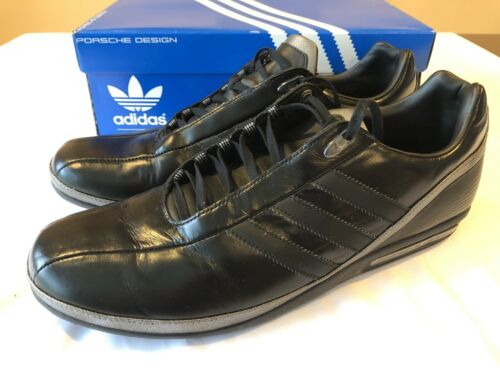 Addidas Porsche Design Shoes Men's Size 12