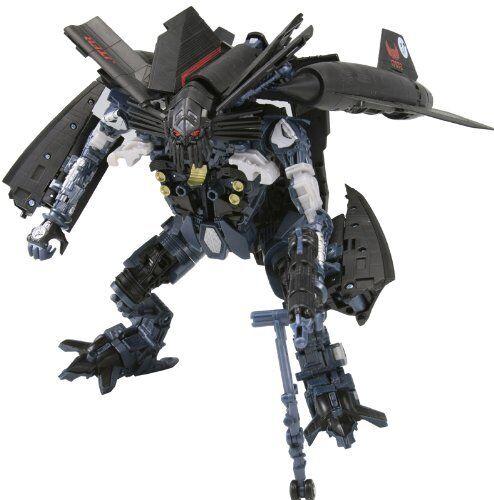 Kb11 transformers - film ra-13 jetfire (japan - import)