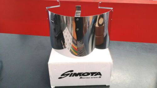 Simota Racing Air Filter Pod Cover Intake