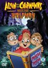 Alvin and The Chipmunks Meet The Wolfman 5050582809121 DVD Region 2