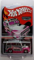 2014 Hot Wheels Walmart Race Rewards: School Busted - Classics Rlc - Real Riders