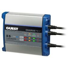 NOCO Genius GEN2 on Board 20a 2 Bank Battery Charger for