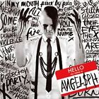 Hello My Name Is Angelspit * by Angelspit (CD, Oct-2011, Planetworks)