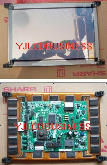 NEW LJ640U34 SHARP EL 640*400 LCD PANEL 90 days warranty