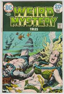 L7016-Weird-Misterio-Tales-10-Vol-1-F-MB-Estado