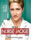Nurse Jackie Season 1 0031398114604 Blu-ray Region a