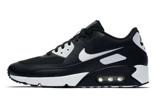 875695 9 2 0 Negro Uk Nuevo Nike Max 008 44 Air Essential 90 Blanco Ultra eur Ic8w6q
