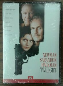 Twilight-DVD-1998-Factory-Sealed-Newman-Sarandon-Hackman-Witherspoon