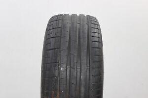 1x-Pirelli-Pzero-255-30R19-91Y-XL-RO1-7-5mm-nr-8328