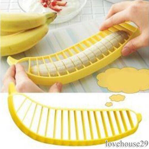 Cuisine Fruits Diviseur Melon Pastèque Plastique Cutter Outil HOT