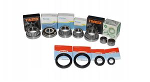 Lagersatz-Getriebereparatursatz-Getriebeoel-CHE-2-0-GTI-VW-Golf-II-III-2-3