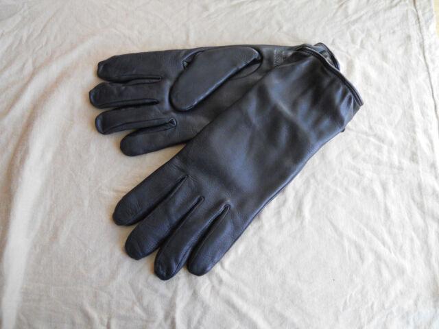 Black combat gloves, British Army, UKSF size 10