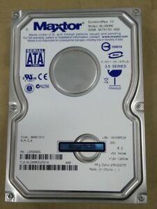 MAXTOR 6L080M0 ATA DRIVERS FOR WINDOWS 10