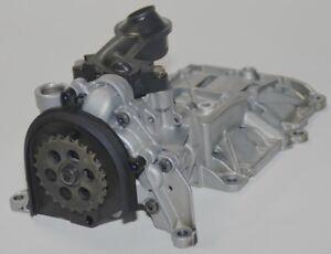 Oil Pump BMW 1ER 3ER F31 320d 316d N47 N47N Pump Vacuum Pump 7810823 Original