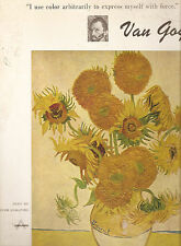 Vincent Van Gogh - by Meyer Schapiro - Abrams Library of Great Painters