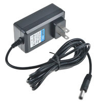 Pwron 18v Ac To Dc Adapter For Dunlop Ecb-06 Effects Power Supply Charger Psu