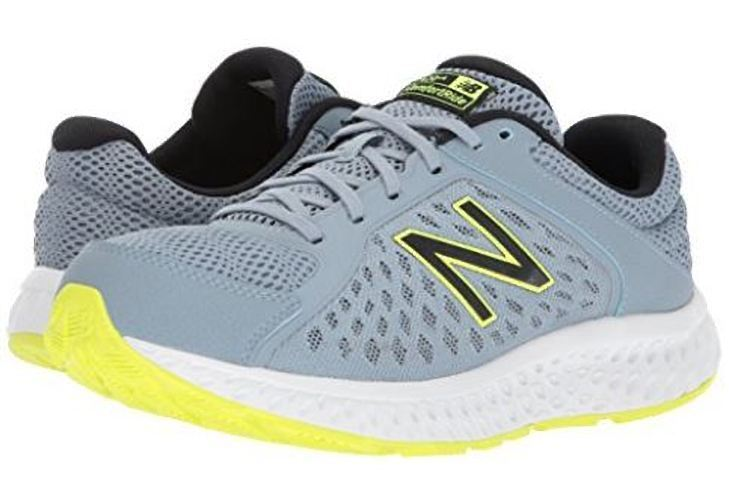 New Balance Men's 420v4 Cushioned Running US 7 D