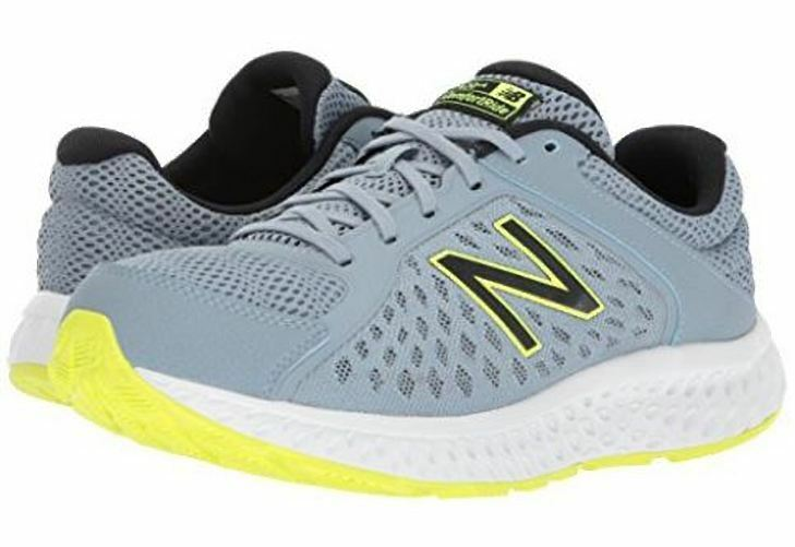 New Balance Men's 420v4 Cushioned Running US 7 D M420LH4