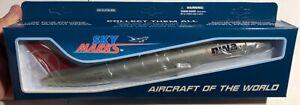 Sky-Marks-Northwest-Airlines-B757-200-1-150-NEW-Model-Kit-Sullys-Hobbies