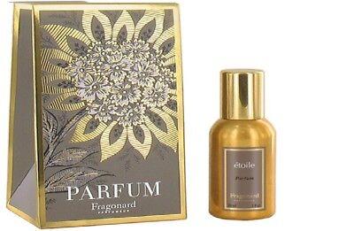 Fragonard Perfume Parfum muy nuevo Etoile entrega gratuita de 30 Ml | eBay