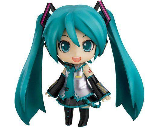 God Smile Hatsune Miku  Nendguldid 2.0 Action Figur