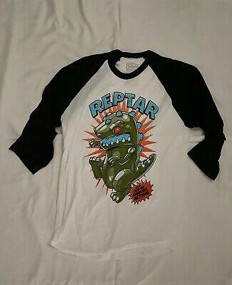 Rugrats Reptar Loot Crate Exclusive T